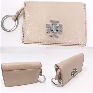 Tory Burch Leather Coin Purse